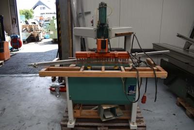 Scheer Lochreihenbohrmaschine BM 601