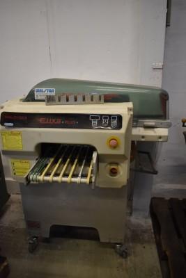 Schrumpffolienverpackungsmaschine Waldyssa Elixaplus